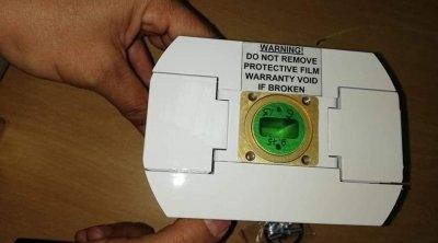 القصرين : حجز معدات تشويش على الاتصالات داخل طرد بريدي