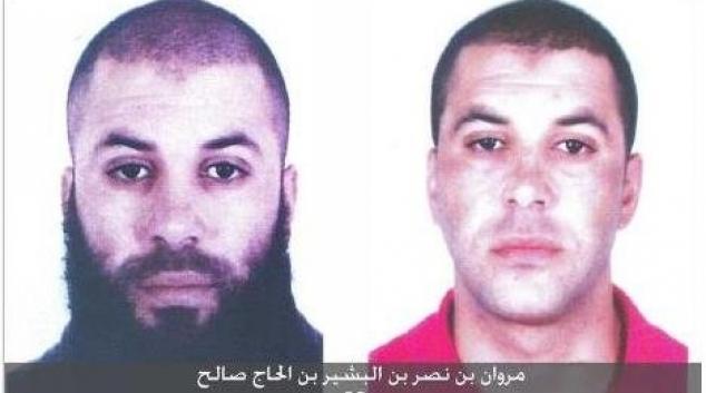 وطني مقتل المتورطين اغتيال شكري بلعيد سوريا media_temp_137208410