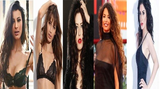 الأخبـــار  : بالصور : اجمل  10 تونسيات