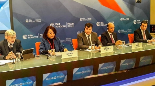 روني الطرابلسي: تونس تطمح لاستقبال مليون سائح روسي في 2020 - Arabeque
