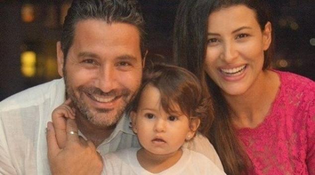 ريم السعيدي تعلن عن حملها بمولودها الثاني