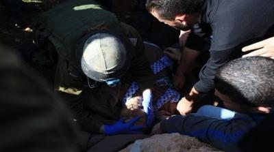 تونس تدين عملية قتل الوزير زياد ابو عين من قبل الجيش الاسرائيلي - Arabeque.tn