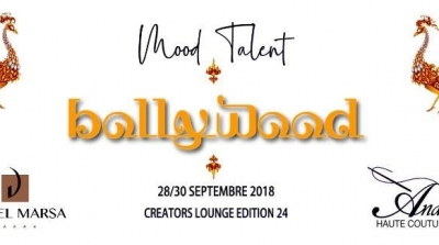 MOOD TALENT prépare sa 24e édition 'BOLLYWOOD'