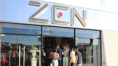 ZEN ouvre son Magasin à TUNIS CITY