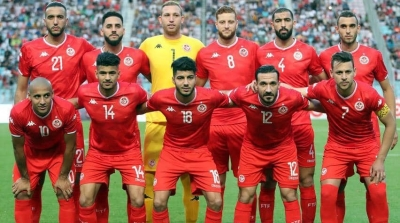 La formation probable de la Tunisie face à la Croatie