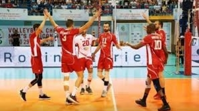 Mondial Volley-ball : la Tunisie s'incline face à la Pologne