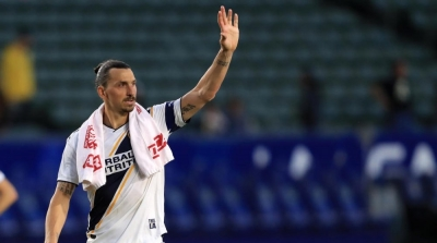 Zlatan Ibrahimović quitte le Los Angeles Galaxy