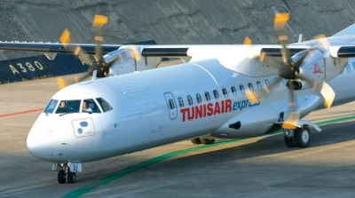 Tunisair Express a réceptionné son nouvel avion ATR 72-600