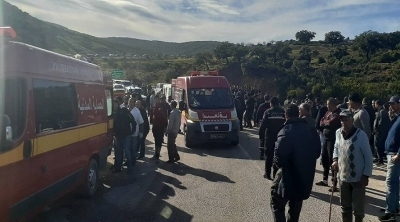 Accident de Amdoun : Arrestation de l'organisateur