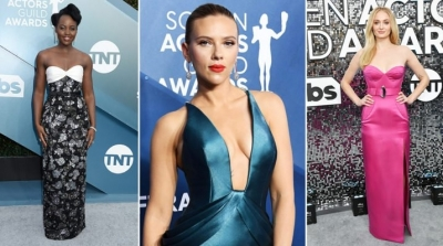 Les plus beaux looks des SAG AWARDS 2020 ( Photos)