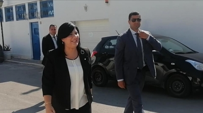 Tunisie : le PDL en tète des intentions de vote