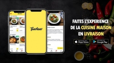 Tawtaw : une application mobile 100% tunisienne de Food Delivery