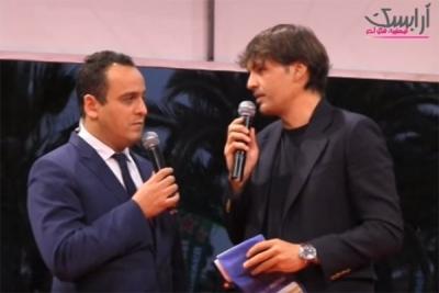 فرناندو موريانتيس يتابع نهائي رابطة الأبطال الأوروبية من تونس