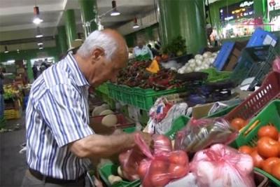 استعدادات التونسي لشهر رمضان