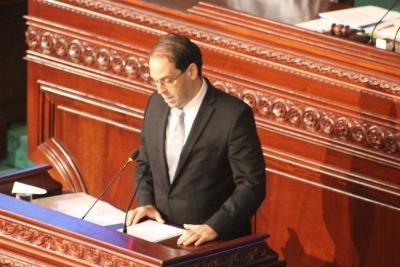 يوسف الشاهد : يلزمنا ناقفوا لتونس