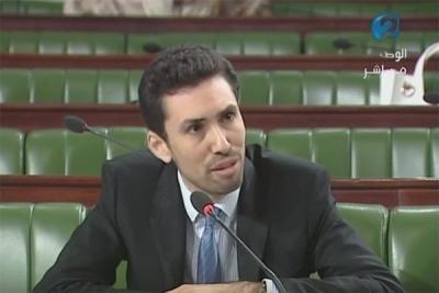 مروان فلفال : يجب اصلاح المنظومة البنكية و تشجيع الباعثين الشبان