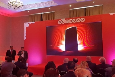اوريدو تطور خدمات الهاتف القار والانترنت بفضل ''فيكس جديد''