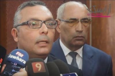 بعد اعفائه من الامانة العامة للحزب الدستوري : حاتم العماري يلجأ للقضاء