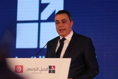 مهدي جمعة يعلن عن تأسيس حزب ''البديل التونسي''