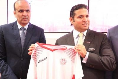 Ooredoo المساند الرسمي للمنتخب التونسي لكرة القدم