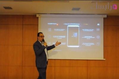 هواوي تطلق سلسلة Mate 10 في تونس